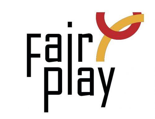 Dyplom Fair Play dla Ewy Durskiej i Piotra Małachowskiego
