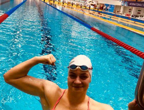 Świetny występ Polaków na zawodach pływackich z cyklu Grand Prix w Berlinie