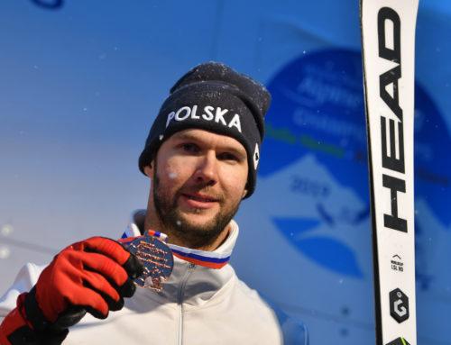 Igor Sikorski z brązowym medalem mistrzostw świata: zawsze walczę do końca!