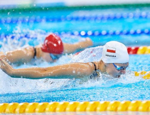 Rusza proces akredytacji na Parapływackie Mistrzostwa Świata w Londynie!