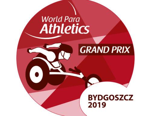 Za miesiąc rozpocznie się Paralekkoatletyczne Grand Prix w Bydgoszczy!