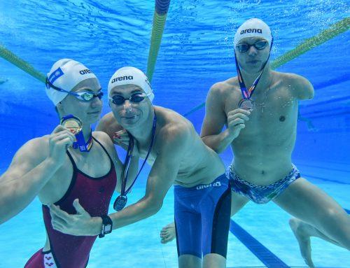 Startuje parapływacki Puchar Świata w Berlinie!