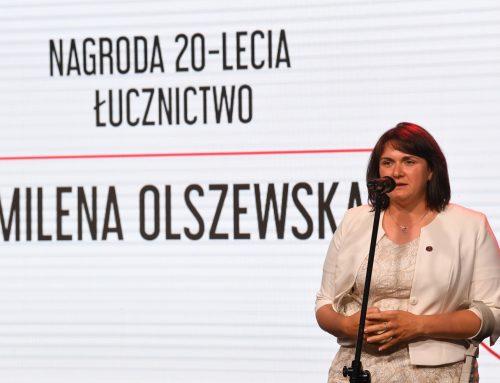 Milena Olszewska z szansą na tytuł najlepszej parałuczniczki świata!