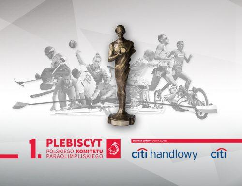 Oglądaj na żywo transmisję z gali 1. Plebiscytu Polskiego Komitetu Paraolimpijskiego!