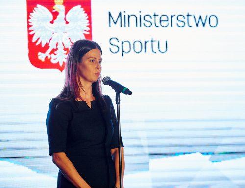 Koronawirus – rekomendacje Ministerstwa Sportu