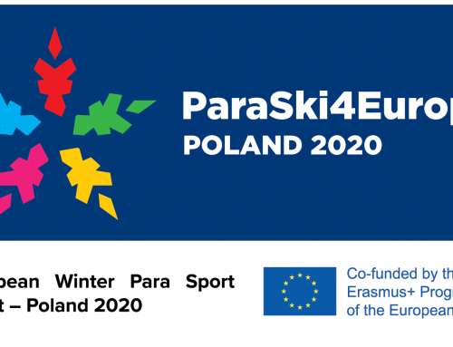 Polski Komitet Paraolimpijski organizatorem European Winter Para Sports Event!