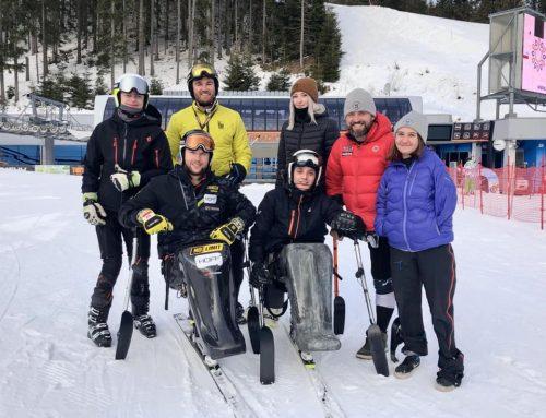 Puchar Europy w narciarstwie alpejskim: 8 medali Polaków!