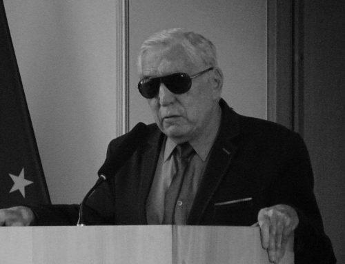 Zmarł Tadeusz Milewski, paraolimpijczyk i działacz społeczny
