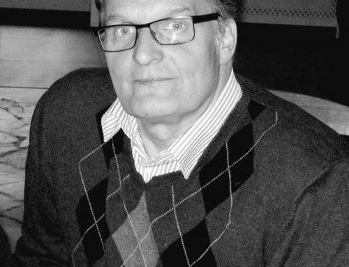 Nie żyje Paraolimpijczyk Mirosław Owczarek