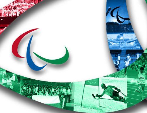 Co wiesz o igrzyskach paraolimpijskich?