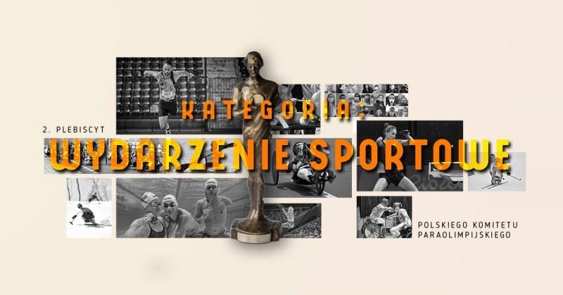 Zgłoszenie Wydarzenia Sportowego do Plebiscytu Komitetu Paraolimpijskiego 2020 roku