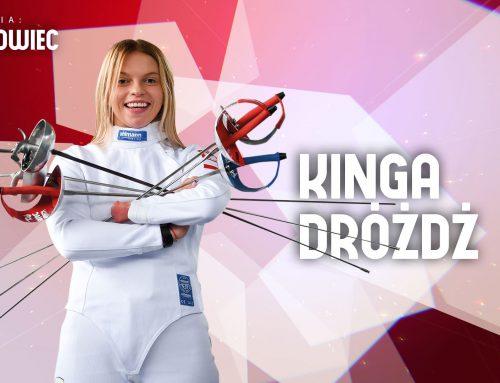 Guttmanny 2020 rozdane! Kinga Dróżdż Sportowcem Roku!